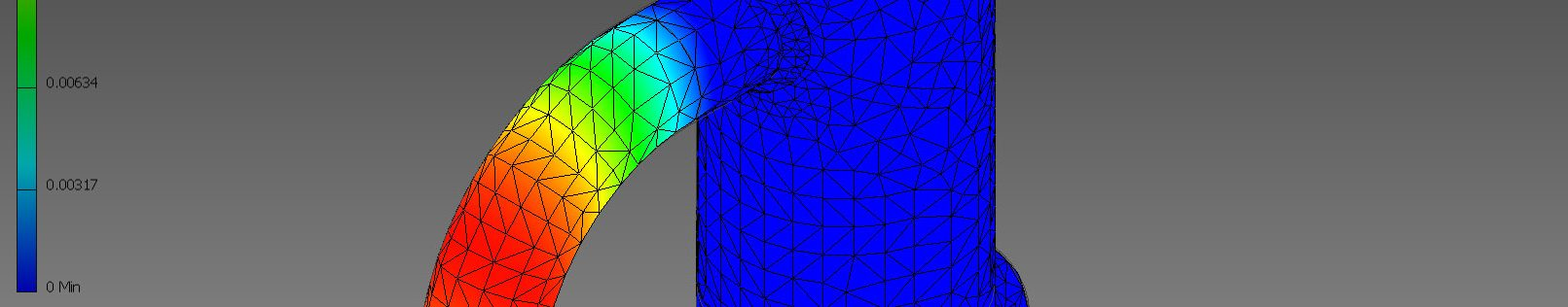 Consulting service provider delivering Finite Element Analysis services to industry