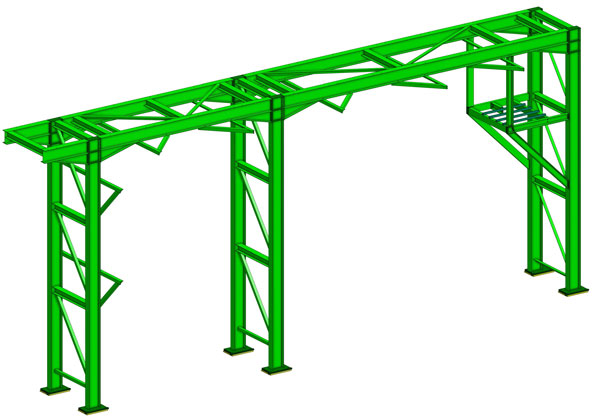 Consulting service provider delivering Structural Design & Design Analysis services
