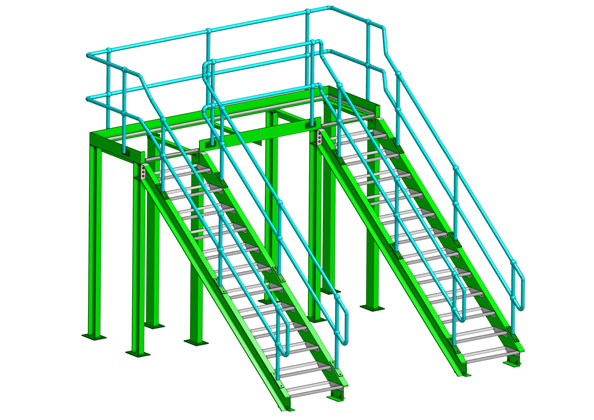 Consulting service provider delivering Structural Design & Analysis services