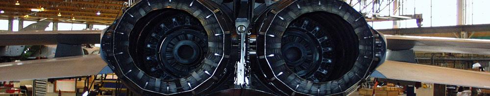 Tornado Engines